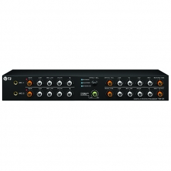 Effector Digital Karaoke Processor TEF-30